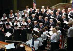 Photo Credit: Hilton Head Choral Society