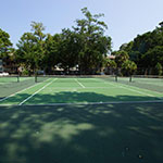 Cordillo Tennis Courts
