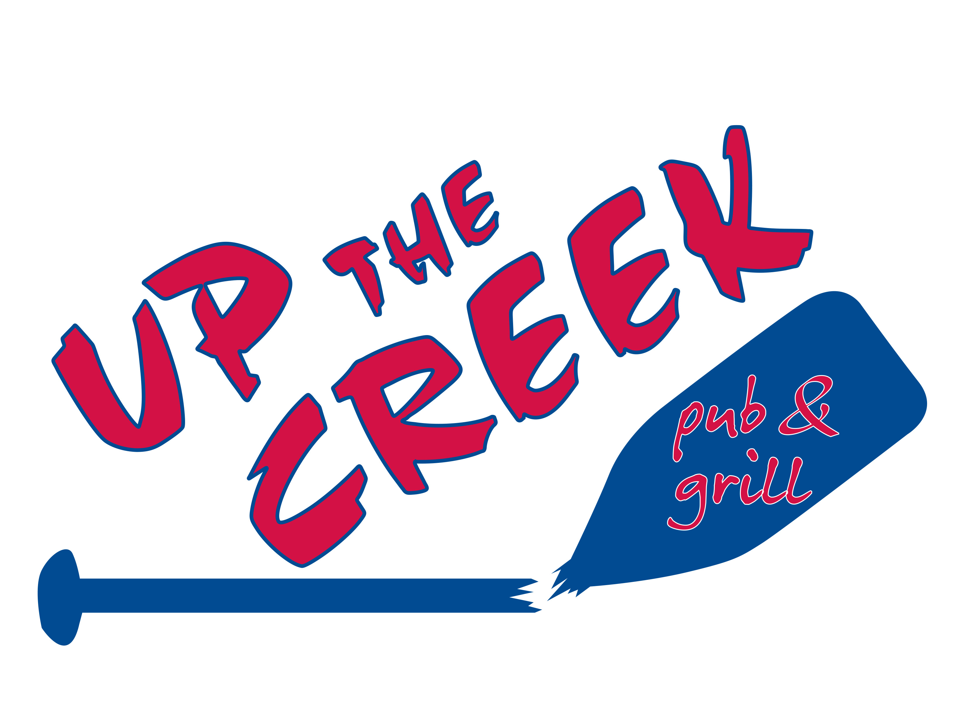 Up the Creek Pub & Grill Restaurant – Waterfront Dining Hilton Head
