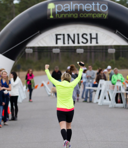 Photo Credit: Palmetto Bluff Half Marathon