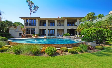 Vacation Home Rentals >> Hilton Head Home And Villa Vacation Rentals Island Getaway