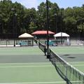 Chaplin Tennis Courts