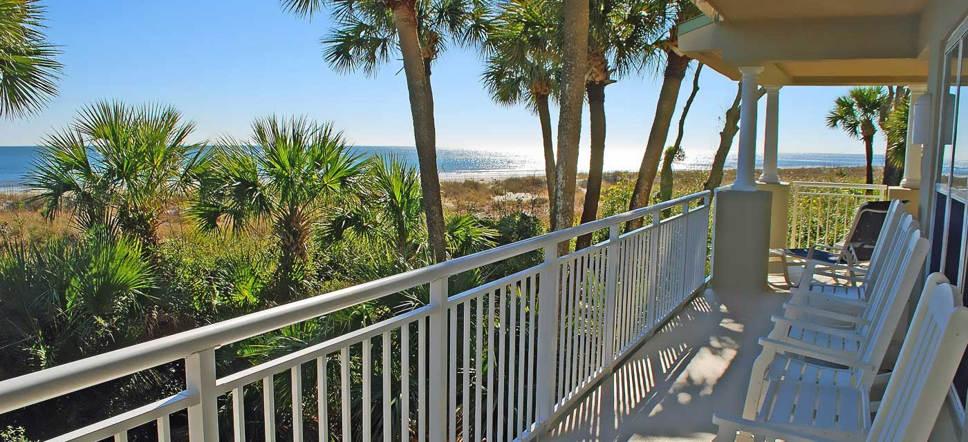 Hilton Head South Carolina Condo Rentals On The Beach