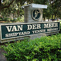 Hilton Head Island Van der Meer Tennis Center