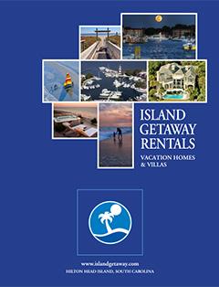 Islandgetaway Brochure